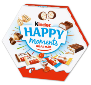 FERRERO Happy Moments Mini Mix