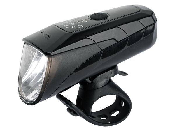 crivit led fahrradbeleuchtung 2 teilig akku frontlicht mit automatik funktion von lidl ansehen. Black Bedroom Furniture Sets. Home Design Ideas