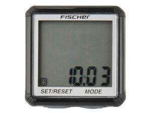 FISCHER  Fahrrad Computer Trend 13 Funktionen