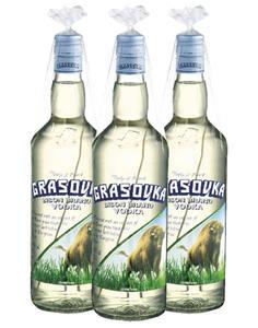 Grasovka Wodka