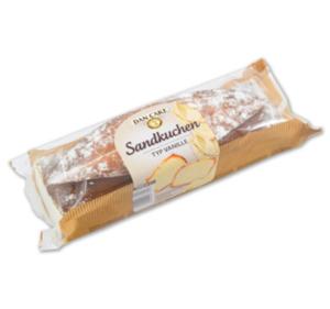 DAN CAKE Sandkuchen