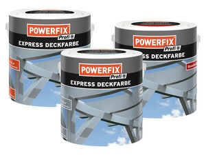 POWERFIX® Express-Deckfarbe