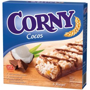 Corny Cocos 6x25g