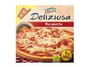 Pizza Deliziosa Margherita XXL