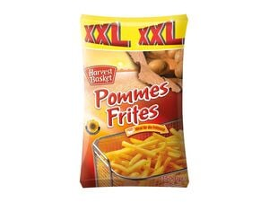 Pommes Frites XXL