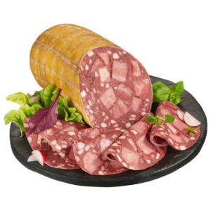 Morawitzky Delikatess Schinkenrotwurst