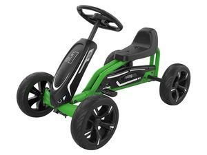 PLAYTIVE® JUNIOR  Go Kart, 45 kg Belastbarkeit, mit 4 Rädern, ab 3 Jahren