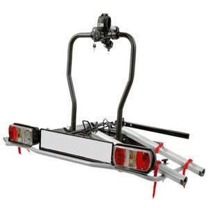 Fischer Fahrrad E-Bike-Fahrradträger 'E-Dison' 60 kg