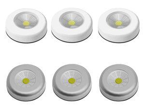 LIVARNO LUX® 3 LED-Leuchten