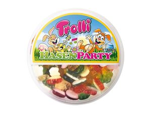 Trolli Hasenparty