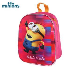 Minions 3D-Kinderrucksack