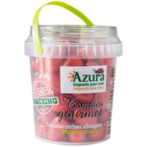Mini Roma Tomaten