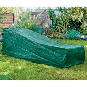 Powertec Garden Schutzhaube für Gartenliege