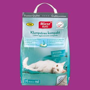 Mieze Katz Klumpstreu