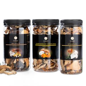 Finest Gourmet Getrocknete Pilze