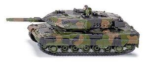 Siku super 1867 - Panzer - 1:87