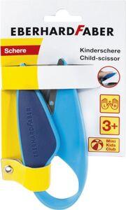 Eberhard Faber - Kinderschere - blau