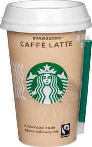 STARBUCKS  Kaffeemischgetränke