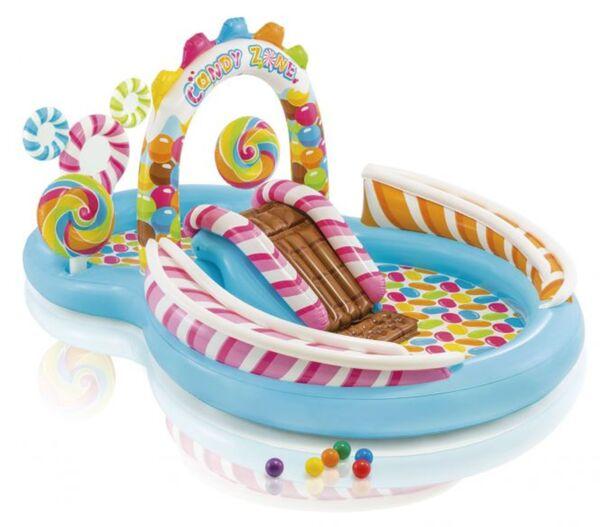 Intex Schwimmcenter - Candy Zone