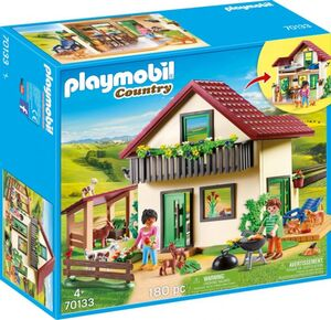 PLAYMOBIL® 70133 - Bauernhaus - Playmobil Country