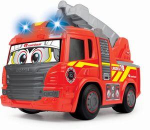 Feuerwehrfahrzeug - Happy Scania Fire Truck