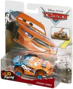 Cars - Xtrem Racing Serie Schlammrennen - 1 Stück