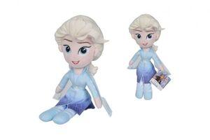 Die Eiskönigin 2 - Elsa - Stoffpuppe - ca. 25 cm