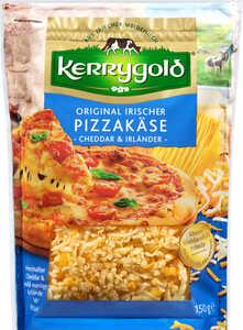 KERRYGOLD  Orig. irischer Pizzakäse oder Cheddar