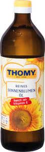 THOMY  Reines Sonnenblumenöl