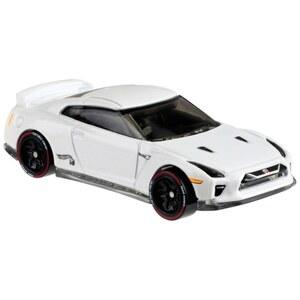 Hot Wheels ID - Fahrzeug: Nissan GT-R