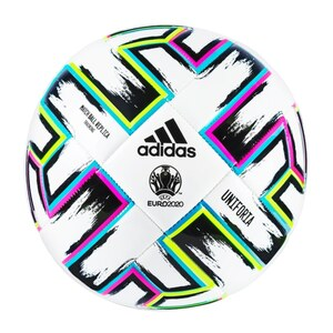 Fußball  Adidas Euro Uniforia Top Glider 2020 Gr. 5