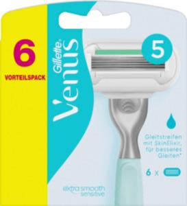 Gillette Venus V-Edition Rasierklingen