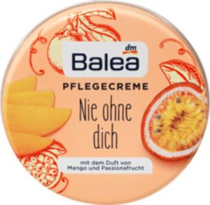 Balea Pflegecreme Mango & Passionsfrucht