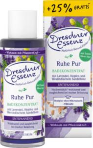 Dresdner Essenz Badekonzentrat Ruhe Pur
