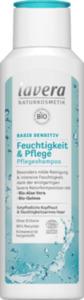 Lavera Shampoo Basis Sensitiv Feuchtigkeit & Pflege
