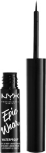 NYX PROFESSIONAL MAKEUP Eyeliner Epic Wear Semi Permanent Liquid Liner Black 01