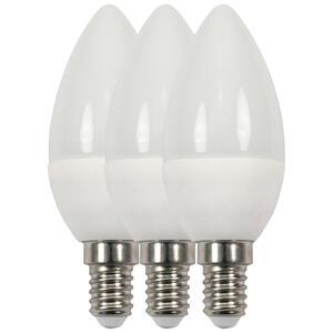 LED-LEUCHTMITTEL E14 4 W