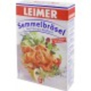 Leimer Semmelbrösel 400 g