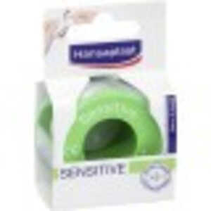 Hansaplast Fixierpflaster Sensitive groß 1 Stück