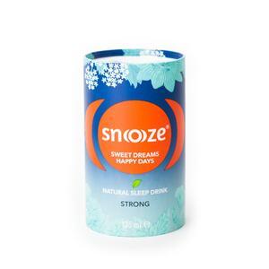Snoooze Natural Sleep Drink  Schlafmittel 135.0 ml