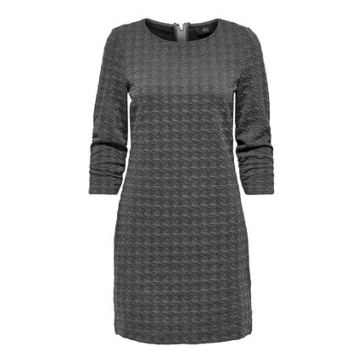 Bild 1 von Only Damen Kleid mit Strukturmuster