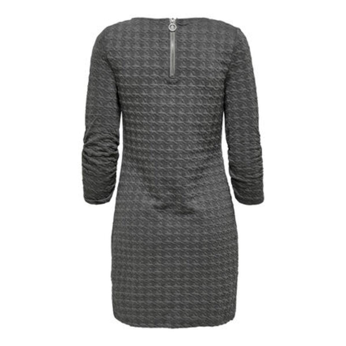 Bild 2 von Only Damen Kleid mit Strukturmuster