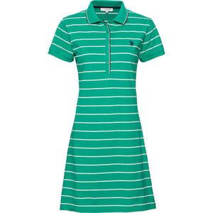 U.S. POLO ASSN. Damen Polo-Kleid