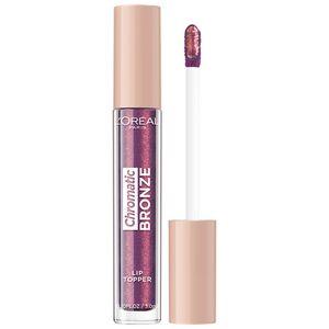 L´Oréal Paris Lipgloss Nr. 3 - Purple Fizz Lipgloss 3.0 ml
