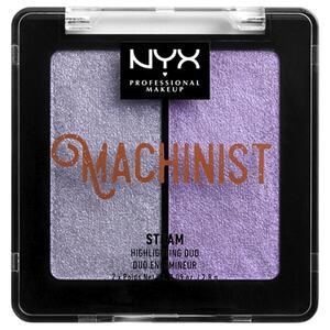 NYX Professional Makeup Highlighter Nr. 2 - Steam Highlighter 5.6 g