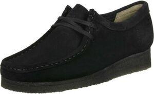 Clarks Originals Schuhe Wallabee W