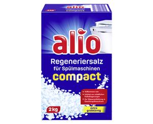 alio Regeneriersalz compact
