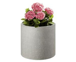GARDENLINE®  Terrazzo-Pflanzengefäß