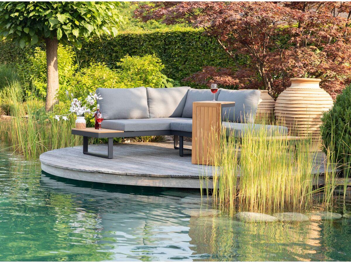 Bild 2 von greemotion Lounge Set San Jose Promotion