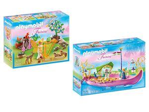 Playmobil Feenset